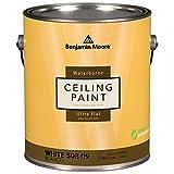 Benjamin Moore Ultra Premium Waterborne Ceiling