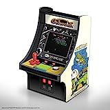 My Arcade GALAXIAN Micro Player 6'' Collectable Arcade