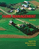 img - for Farm Management by Ronald Kay (2007-05-01) book / textbook / text book