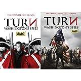 Turn: Washington's Spies Seasons 1 and 2