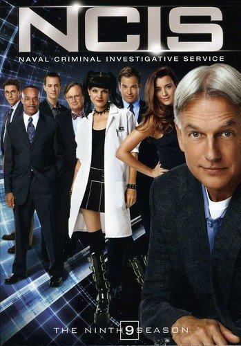 NCIS: Season 9 (Wickersham Ncis)