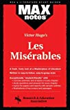img - for Les Miserables (MAXNotes Literature Guides) by Suzanne Uber (1994-08-03) book / textbook / text book