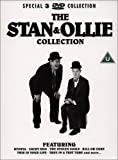 MovieCrib : Buy Laurel And Hardy - The Stan And Ollie Collection [DVD]