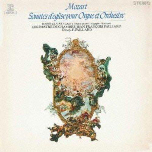 Mozart: Sonates D'Eglise Pour Orgue ebook