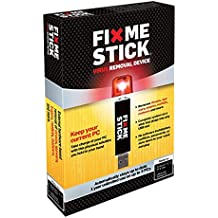 FixMeStick Virus Removal Device - For 3 PCs 1 Year New in Retail Box