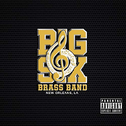 Big Six [Explicit] ()