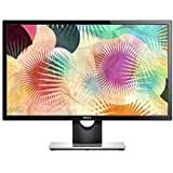 "Monitor LED Full HD IPS 23,8"" Widescreen Dell SE2416H Preto"