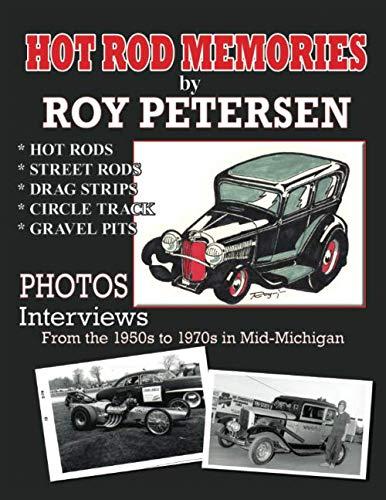 Hot Rod Memories