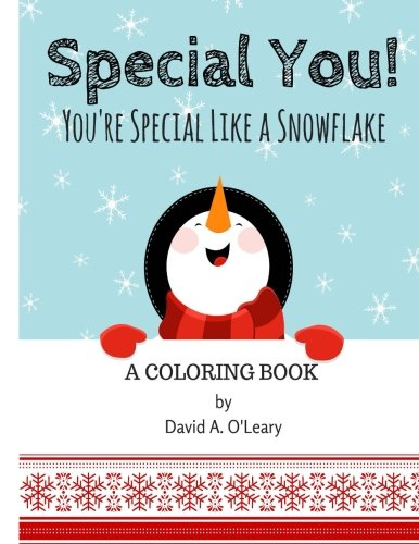 Special You: Like a snowflake (Volume 1)