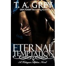 The Kategan Alphas 4: Eternal Temptation