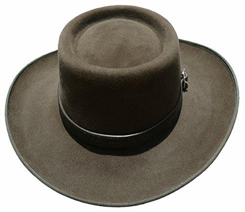 fb7ecc3c1e58c Clint Eastwood Spaghetti Western Cowboy Hat - Rabbit Fur - Great ...