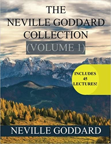 The Neville Goddard Collection (Paperback) downloads torrent