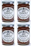 (4 PACK) - Tiptree - Grapefruit Marmalade | 340g | 4 PACK BUNDLE