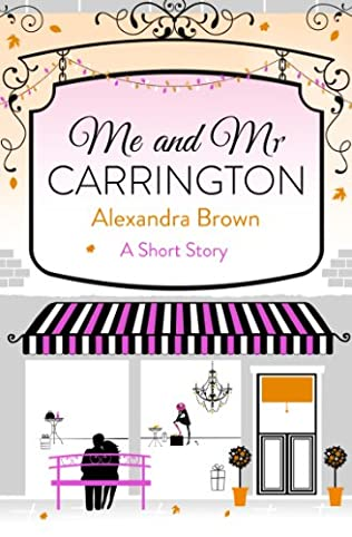 book cover of Me and Mr Carrington