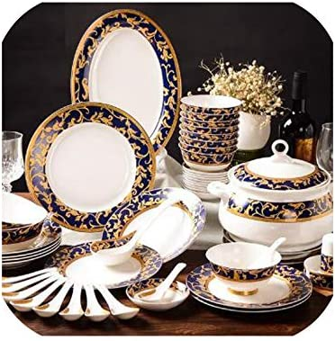 Juego de vajilla de cerámica de buena calidad estilo chino con ...