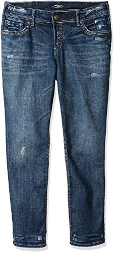 Slim Ankle Jean - 2