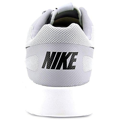 Nike Mens Kaishi Ns Basketgymnastikskor Wolf Grå / Svart- Vit 747492-003