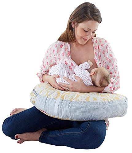 Fisher-Price Perfect Position 4-in-1 Nursing Pillow by Fisher-Price (Image #4)