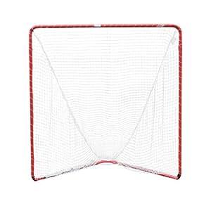 Amazon.com : Brine Backyard Lacrosse Goal, 1.5-Inch Frame ...