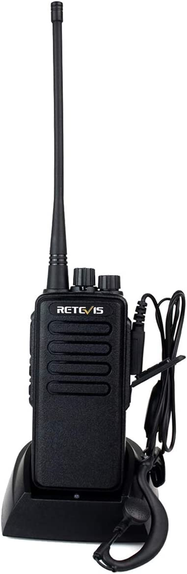 Retevis RT1 Walkie Talkie