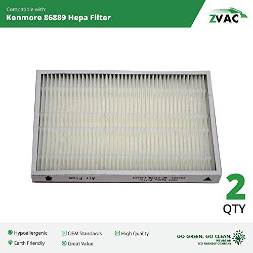 86889 hepa filter - 2