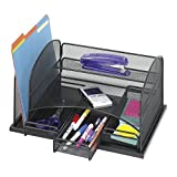 Pemberly Row Organizer With 3 Drawers