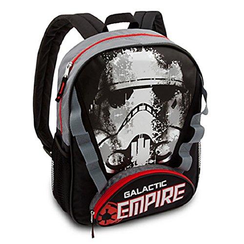 [해외]Disney Star Wars Galactic Empire Backpack / Disney Star Wars Galactic Empire Backpack
