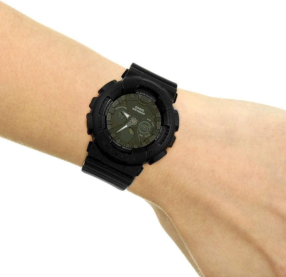 CASIO Horloge BA-130 Noir