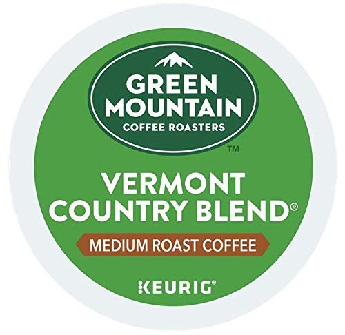 Green Mountain Vermont Country Blend for Keurig Brewers 24 K-Cups (2 ()