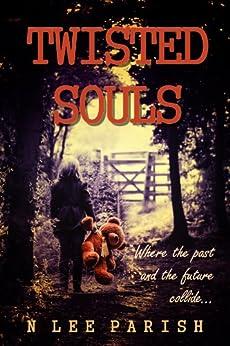 Twisted Souls by [Parish, Nancy Lee]