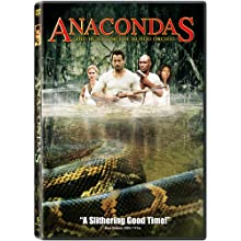 Anacondas - The Hunt for the Blood Orchid (2004)