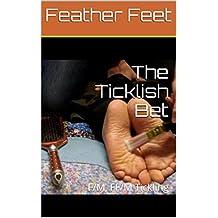 The Ticklish Bet: F/M, FF/M Tickling