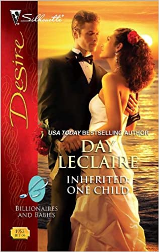Inherited: One Child (Billionaires And Babies Book 6)