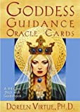 Image of Goddess Guidance Oracle Cards