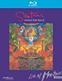 Santana - Hymns For Peace - Live At Montreux 2004 - IMPORT