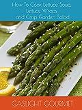 How To Cook Asparagus Terrine, Szechwan Asparagus and Asparagus Tomato Salad