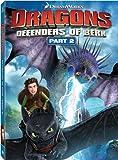 Dragons: Defenders of Berk Part 2 (Sous-titres français) [Import]