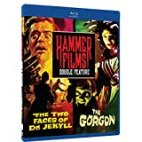 Hammer Film Double Feature: Two Faces of Dr.
