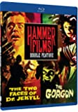 Hammer Film Double Feature: Two Faces of Dr. [Blu-ray] [Import]