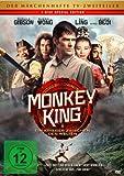 Monkey King - Ein Krieger zwischen den Welten [2 DVDs]