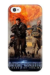 Michael Formella Lloyd's Shop New Military In Transformers 3 Tpu Case Cover, Anti-scratch Phone Case For Iphone 4/4s 2277358K92384120