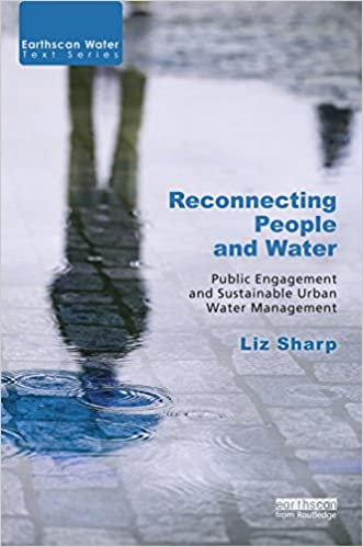 Amazon com: Reconnecting People and Water: Public Engagement