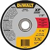DEWALT DWA8951F 4-1/2'' x 0.045'' x 7/8'' Ceramic Metal Cutting Wheels, Type 1 - 25/BX