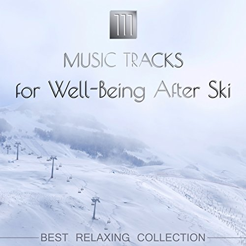 Well-Being After Ski (Arctic Wind)