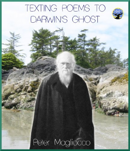 Texting Poems to Darwin's - Ghosts Darwins