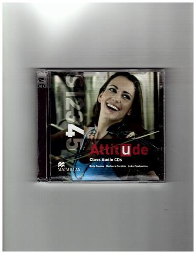Download Attitude Class Audio Cd (2 Cds) pdf