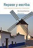 img - for Repase y escriba: Curso avanzado de gram tica y composici n book / textbook / text book