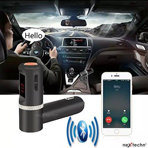 iphone 6plus car modulator - 5