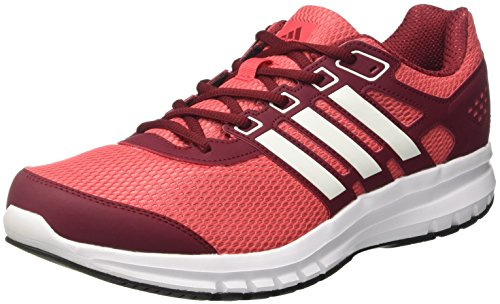 night White Duramo Core Met W De Pink Lite collegiate ftwr Chaussures Black White Femme ftw Rose Adidas Course Burgundy core xz07wqvndw