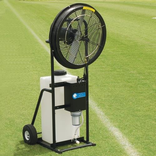 Sports Cool Misting Portable Cooling System